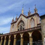 French Riviera – Côte d'Azur / Alpes-Maritimes (06) / Nice / Patrimoine / Monuments historiques / Monastère de Cimiez – Photo n°13