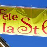 Fête de la Saint-Éloi à Tende – Juillet 2016