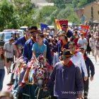 Alpes-Maritimes / Arrière-pays / Vallée de la Roya / Festivités / Tende (06430) / Fête de Saint-Éloi – Dimanche 10 juillet 2016 – Photo n°32