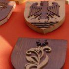 Tende (06430) / Votre Blason en bois découpé – Région, Commune, Personnel… Fabriqué en Païs Nissart – http://www.votreblason.com/ – Photo n°50