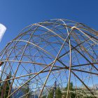 Alpes-Maritimes (06) / Valberg / Lancement du projet de Réserve internationale de ciel étoilé – Inauguration de la planète Nine sur le sentier planétaire de Valberg – Photo n°02