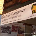 Alpes-Maritimes (06) / Arrière-Pays / Haute Vésubie / Saint-Martin Vésubie / Fête du Pain & des Métiers d'Antan – Fleurs de Courgettes – Michel Jocaille – Photo n°46