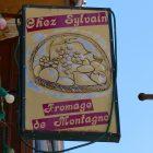 Alpes-Maritimes (06) / Arrière-Pays / Saint-Martin Vésubie / Fête du Pain & des Métiers d'Antan – Fromage de montagne – Chez Sylvain – Photo n°48
