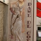 Alpes-Maritimes (06) / Arrière-Pays / Saint-Martin Vésubie / Fête du Pain & des Métiers d'Antan – Restaurant – La Dame de Coeur – Photo n°49