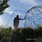 Alpes-Maritimes (06) / Valberg / Lancement du projet de Réserve internationale de ciel étoilé – Inauguration de la planète Nine sur le sentier planétaire de Valberg – Photo n°05
