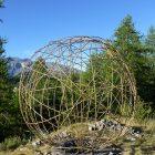 Alpes-Maritimes (06) / Valberg / Lancement du projet de Réserve internationale de ciel étoilé – Inauguration de la planète Nine sur le sentier planétaire de Valberg – Photo n°55