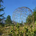Alpes-Maritimes (06) / Valberg / Sentier planétaire de Valberg – Août 2016 – Nine, nouvelle planète sur le sentier planétaire de Valberg – Photo n°56