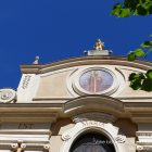 Alpes-Maritimes (06) / Saint-Martin Vésubie / Fête du Pain & des Métiers d'Antan – Patrimoine – Eglises & Monuments – Photo n°72