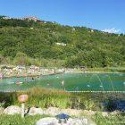 Alpes-Maritimes / Arrière-Pays / Roquebillière (06450) / Vallée de la Vésubie / Loisirs & Détente / Bassin de baignade biologique Roquebillière Thermal – Photo n°3