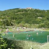 Alpes-Maritimes / Arrière-Pays / Roquebillière (06450) / Vallée de la Vésubie / Loisirs & Détente / Bassin de baignade biologique Roquebillière Thermal – Photo n°5