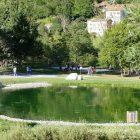 Alpes-Maritimes / Arrière-Pays / Roquebillière (06450) / Vallée de la Vésubie / Loisirs & Détente / Bassin de baignade biologique Roquebillière Thermal – Photo n°9
