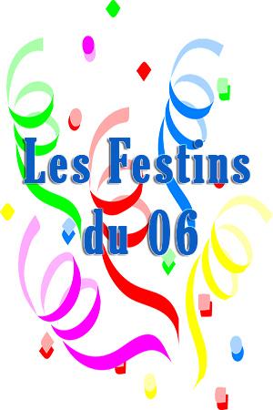 Festins des Alpes-Maritimes 2016, Fêtes des Villages du 06, Du 5 au 9 août / Alpes-Maritimes (06) / Événementiel - Côte d'Azur