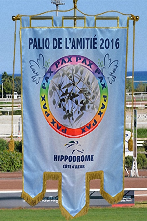 Palio de l'Amitié 2016, Soirée de clôture, 27 août 2016, Hippodrome de la Côte d'Azur, Cagnes-sur-mer (06800) / Alpes-Maritimes (06) / Événementiel