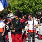 Alpes-Maritimes / Arrière-Pays / Guillaumes (06470) / Festivités / Fêtes / Fête de l'Assomption Guillaumes Août 2016 avec les Sapeurs de l'Empire – Photo n°1