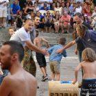 Alpes-Maritimes / Arrière-Pays / Utelle (06450) / Fêtes / Festivités / Fête Patronale de la Saint Roch – Traditionnel Saut du Cepoun – 16 août 2016 – Photo n°11