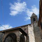 Alpes-Maritimes / Arrière-Pays / Utelle (06450) / Fêtes / Festivités / Monuments et Patrimoine – Village d'Utelle –  Eglise Saint Véran – Août 2016 – Photo n°15