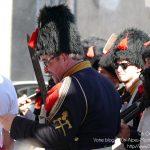 Alpes-Maritimes / Arrière-Pays / Guillaumes (06470) / Festivités / Fêtes / Fête de l'Assomption Guillaumes Août 2016 avec les Sapeurs de l'Empire – Photo n°15