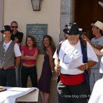 Alpes-Maritimes / Arrière-Pays / Guillaumes (06470) / Festivités / Fêtes / Fête de l'Assomption Guillaumes Août 2016 avec les Sapeurs de l'Empire – Photo n°17