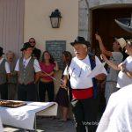 Alpes-Maritimes / Arrière-Pays / Guillaumes (06470) / Festivités / Fêtes / Fête de l'Assomption Guillaumes Août 2016 avec les Sapeurs de l'Empire – Photo n°18