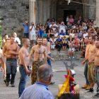 Alpes-Maritimes / Arrière-Pays / Utelle (06450) / Fêtes / Festivités / Fête Patronale de la Saint Roch – Traditionnel Saut du Cepoun – 16 août 2016 – Photo n°19