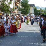 Alpes-Maritimes / Arrière-Pays / Guillaumes (06470) / Festivités / Fêtes / Fête de l'Assomption Guillaumes Août 2016 avec les Sapeurs de l'Empire – Photo n°21