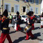 Alpes-Maritimes / Arrière-Pays / Guillaumes (06470) / Festivités / Fêtes / Fête de l'Assomption Guillaumes Août 2016 avec les Sapeurs de l'Empire – Photo n°22