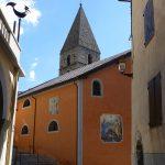 Côte d'Azur / Alpes-Maritimes / Arrière-Pays / Pays de Guillaumes / Guillaumes (06470) / Village – Monuments et Patrimoine Guillaumes – Photo n°27