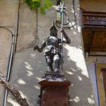 Côte d'Azur / Alpes-Maritimes / Arrière-Pays / Pays de Guillaumes / Guillaumes (06470) / Village de Guillaumes – Photo n°29