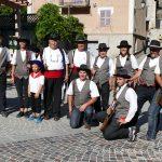Alpes-Maritimes / Arrière-Pays / Guillaumes (06470) / Festivités / Fêtes / Fête de l'Assomption Guillaumes Août 2016 avec les Sapeurs de l'Empire – Photo n°3