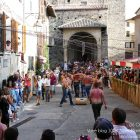 Alpes-Maritimes / Arrière-Pays / Utelle (06450) / Fêtes / Festivités / Fête Patronale de la Saint Roch – Festin traditionnel – 16 août 2016 – Photo n°35