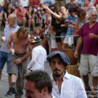 Alpes-Maritimes / Arrière-Pays / Utelle (06450) / Fêtes / Festivités / Fête Patronale de la Saint Roch – Festin traditionnel – 16 août 2016 – Photo n°37