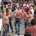 Alpes-Maritimes / Arrière-Pays / Utelle (06450) / Fêtes / Festivités / Fête Patronale de la Saint Roch – Festin traditionnel – 16 août 2016 – Photo n°39