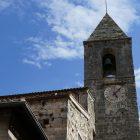 Alpes-Maritimes / Arrière-Pays / Utelle (06450) / Fêtes / Festivités / Monuments et Patrimoine – Village d'Utelle –  Eglise Saint Véran – Août 2016 – Photo n°43