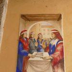 Côte d'Azur / Alpes-Maritimes / Arrière-Pays / Pays de Guillaumes / Guillaumes (06470) / Village – Monuments et Patrimoine Guillaumes – Photo n°43