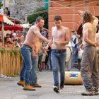 Alpes-Maritimes / Arrière-Pays / Utelle (06450) / Fêtes / Festivités / Fête Patronale de la Saint Roch – Village d'Utelle – Août 2016 – Photo n°49