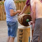 Alpes-Maritimes / Arrière-Pays / Utelle (06450) / Fêtes / Festivités / Fête Patronale de la Saint Roch – Village d'Utelle – Août 2016 – Photo n°50