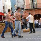 Alpes-Maritimes / Arrière-Pays / Utelle (06450) / Fêtes / Festivités / Fête Patronale de la Saint Roch – Village d'Utelle – Août 2016 – Photo n°55