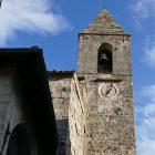 Alpes-Maritimes / Arrière-Pays / Utelle (06450) / Fêtes / Festivités / Monuments et Patrimoine – Village d'Utelle –  Eglise Saint Véran – Août 2016 – Photo n°60