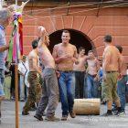 Alpes-Maritimes / Arrière-Pays / Utelle (06450) / Fêtes / Festivités / Fête Patronale de la Saint Roch – Village d'Utelle – Août 2016 – Photo n°62