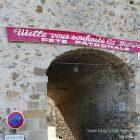 Alpes-Maritimes / Arrière-Pays / Utelle (06450) / Fêtes / Festivités / Fête Patronale de la Saint Roch – Festin traditionnel – 16 août 2016 – Photo n°7