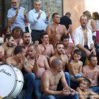 Alpes-Maritimes / Arrière-Pays / Utelle (06450) / Fêtes / Festivités / Fête Patronale de la Saint Roch – Festin traditionnel – 16 août 2016 – Photo n°76