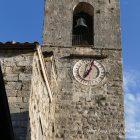 Alpes-Maritimes / Arrière-Pays / Utelle (06450) / Fêtes / Festivités / Monuments et Patrimoine – Village d'Utelle –  Eglise Saint Véran – Août 2016 – Photo n°77