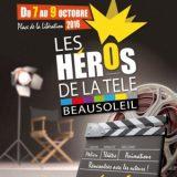 Festival Les Héros de la TV 2016, Rencontre avec les acteurs de séries françaises, 7 au 9 octobre, Beausoleil (06240) / Alpes-Maritimes (06) / Côte d'Azur