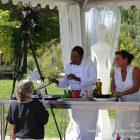 CÔTE D'AZUR / ALPES-MARITIMES / VILLENEUVE-LOUBET (06270) / FESTIVITÉS / Fêtes gourmandes 2016 – Le rendez-vous gastronomique au Pays d'Escoffier – Photo n°10