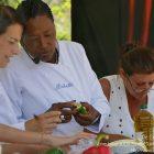CÔTE D'AZUR / ALPES-MARITIMES / VILLENEUVE-LOUBET (06270) / FESTIVITÉS / Fêtes gourmandes 2016 – Le rendez-vous gastronomique au Pays d'Escoffier – Photo n°14