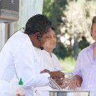 CÔTE D'AZUR / ALPES-MARITIMES / VILLENEUVE-LOUBET (06270) / FESTIVITÉS / Les fêtes gourmandes – Le rendez-vous gastronomique au Pays d'Escoffier – Photo n°17