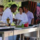 CÔTE D'AZUR / ALPES-MARITIMES / VILLENEUVE-LOUBET (06270) / FESTIVITÉS / Les fêtes gourmandes – Le rendez-vous gastronomique au Pays d'Escoffier – Photo n°23
