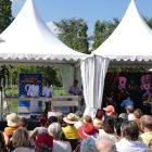 CÔTE D'AZUR / ALPES-MARITIMES / VILLENEUVE-LOUBET (06270) / FESTIVITÉS / Les fêtes gourmandes – Le rendez-vous gastronomique au Pays d'Escoffier – Photo n°24