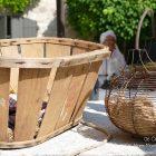 #CotedAzurNow / Alpes-Maritimes / La Colle sur Loup (06480) / Fête des Métiers d'Antan – Samedi 10 et dimanche 11 septembre 2016 – 24ème édition de La Colle Autrefois – Photo n°3