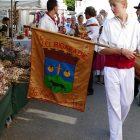#CotedAzurNow / Alpes-Maritimes / La Colle sur Loup (06480) / Fête des Métiers d'Antan – Samedi 10 et dimanche 11 septembre 2016 – Lei Bigaradié – Groupe de Danse Folklorique – Photo n°31